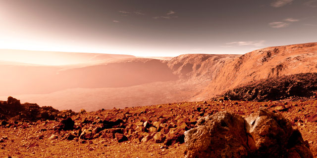 Ask 5 Friends: Mars or Bust… On the Tip of Mars' Spear? Is it a good thing to be in such a rush to get to Mars while one-way trips are the only option?