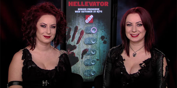 Halloween, Hellevator, and Witch Hunters It's the time of year when in the dark of night, monsters and ghouls cause that cheery glow of fright