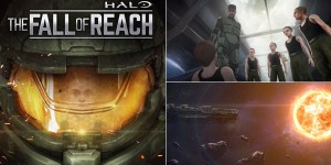 "<span class=""entry-title-primary"">""HALO: The Fall of Reach"" Reveals Saga's Origins</span> <span class=""entry-subtitle"">The next chapter in the HALO saga arrives December 1</span>"