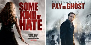 Some Kind of Hate / Pay the Ghost