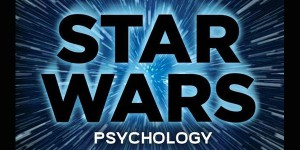"Contest: ""Star Wars Psychology"" Giveaway"
