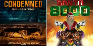 "<span class=""entry-title-primary"">Independent Horror Features: ""Condemned"" & ""Infinite Santa 8000""</span> <span class=""entry-subtitle"">A double interview feature on independent horror films coming to theaters and online outlets</span>"