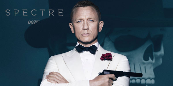 "Reviewing ""SPECTRE"" James Bond delivers once again, despite a few plot machinations that fail to resonate"
