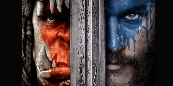 "Reviewing ""Warcraft"" You don't need to know the game in order to enjoy this film"
