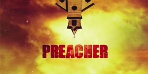 "<span class=""entry-title-primary"">AMC Releases First ""Preacher"" Trailer</span> <span class=""entry-subtitle"">The comics adaptation premieres in 2016</span>"