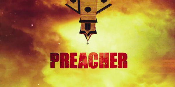 "AMC Releases First ""Preacher"" Trailer The comics adaptation premieres in 2016"
