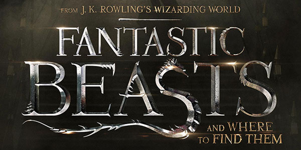 "Teaser for ""Fantastic Beasts and Where to Find Them"" Debuts J.K. Rowling's screenwriting debuts returns us to her wizarding world"