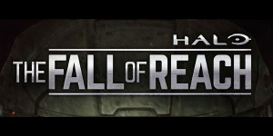 "Reviewing ""HALO: The Fall of Reach"""