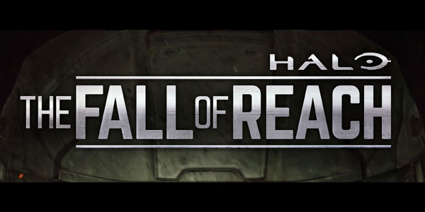 """Reviewing """"HALO: The Fall of Reach"""""""