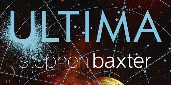 Ultima by Stephen Baxter