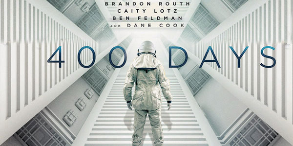 "Reviewing ""400 Days"" Sometimes, ambiguity can be too much of a good thing"