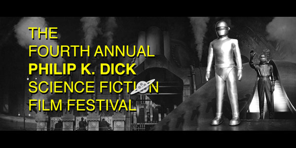 PKD SF Film Festival 2016