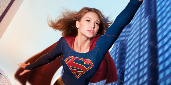 "5 Episodes In: ""Supergirl"" It's time for some more fun & sunshine in superhero stories"