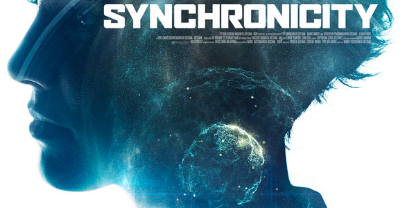 """Reviewing """"Synchronicity"""" A sci-fi noir thriller that entertains but ultimately misses the mark"""