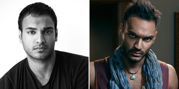 """The Magicians"": Arjun Gupta on Magic, Mayhem and Fun Arjun talks about his role on Syfy Channel's newest hit adaptation with looks to the future of the show"