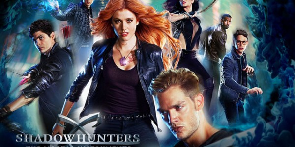 "<span class=""entry-title-primary"">5 Episodes In: ""Shadowhunters""</span> <span class=""entry-subtitle"">The second adaptation of ""The Mortal Instruments"" is just as disjointed and formulaic as the first</span>"