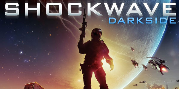 "Contest: ""Shockwave Darkside"" Giveaway"