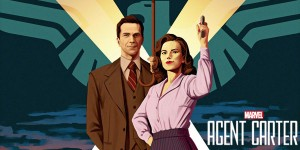 "5 Episodes In: ""Agent Carter"" Season 2"