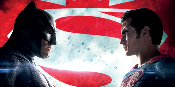 "Review: Another Perspective on ""Batman vs Superman: Dawn of Justice"""