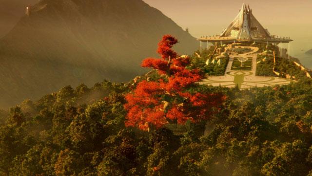 Shannara: Ellcrys Tree