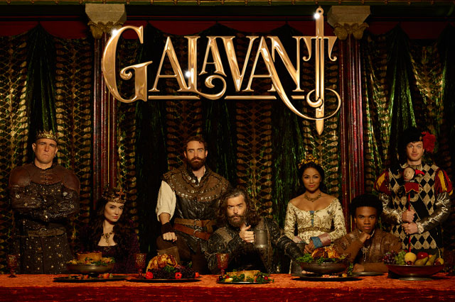 Galavant Season 2
