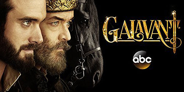 "5 Episodes In: ""Galavant"" Season 2 Medieval kingdoms, true love, musical numbers and epic beards"