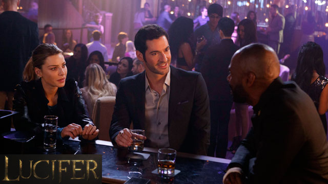 Lucifer: Priest Walks Into a Bar