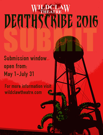 Deathscribe 2016
