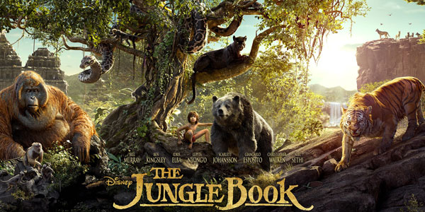 "<span class=""entry-title-primary"">Reviewing ""The Jungle Book""</span> <span class=""entry-subtitle"">The movie's new version is a darker tale, adapting more from the original book</span>"