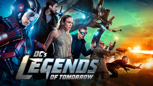 "<span class=""entry-title-primary"">5 Episodes In: ""DC's Legends of Tomorrow""</span> <span class=""entry-subtitle"">The newest superhero fun factory needs a little more work, but continues to entertain </span>"