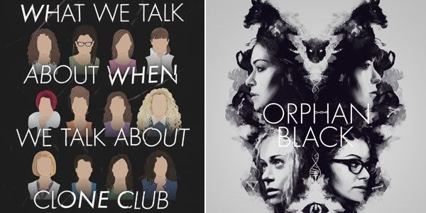 "Clone Club: Gregory Pence on Bioethics and ""Orphan Black"" Using ""Orphan Black"" to help teach young medical and science students"
