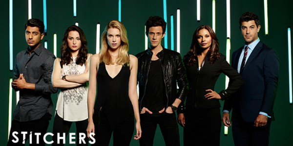 "<span class=""entry-title-primary"">""Stitchers"": In Depth with Jeffrey Alan Schechter</span> <span class=""entry-subtitle"">Show Creator and Exec Producer dives into Season 2 spoilers, and Season 3 hints</span>"