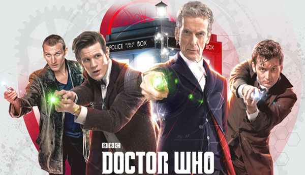 """Doctor Who"" Streaming Options Changing The popular series leaves both Hulu and Netflix"