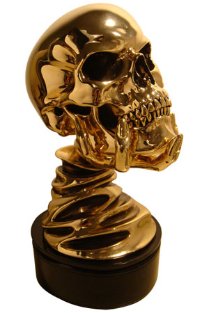 Screamfest Award