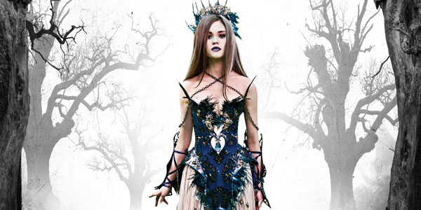 """Reviewing """"The Curse of Sleeping Beauty"""" Atmosphere and interesting story twists can't completely overcome inconsistent pacing"""