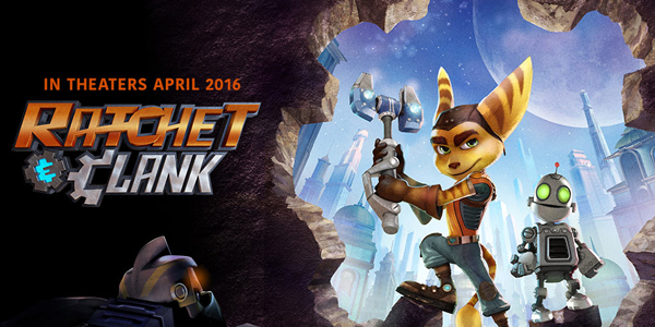 """Reviewing """"Ratchet and Clank"""" The acclaimed game franchise story doesn't translate well to the big screen"""
