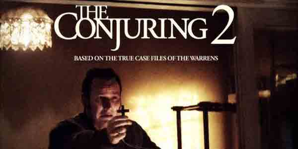 "<span class=""entry-title-primary"">Reviewing ""The Conjuring 2""</span> <span class=""entry-subtitle"">The next chapter of the demonologists' story doesn't quite live up to the first one</span>"