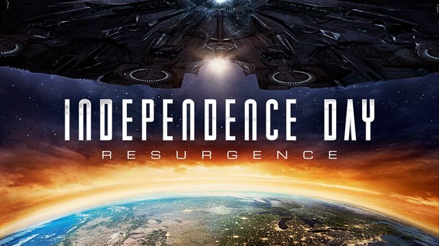 "Movie Talk: ""Independence Day"" Alien Invasion Speculation Dr Ian O'Neill talks about the science of alien worlds, and of alien invasions"