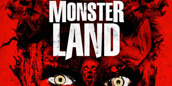 "Reviewing ""Monsterland"" This anthology fails to deliver on it's promise of horror and fun"