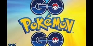 Go Pokemon Go