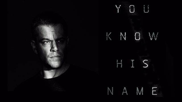 "Reviewing ""Jason Bourne"" We know what's coming, and we can't wait for the ride to start"