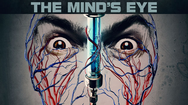 "Reviewing ""The Mind's Eye"""