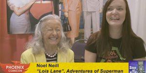 PCC 2009 Noel Neill