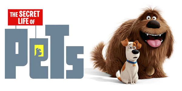 "Reviewing ""The Secret Life of Pets"""