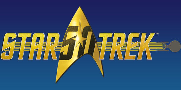 "50 Years of Star Trek: ""Family, Friends and Shared Passions"""