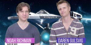 "Reviewing ""Star Trek Beyond"""