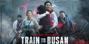 """Reviewing """"Train to Busan"""""""