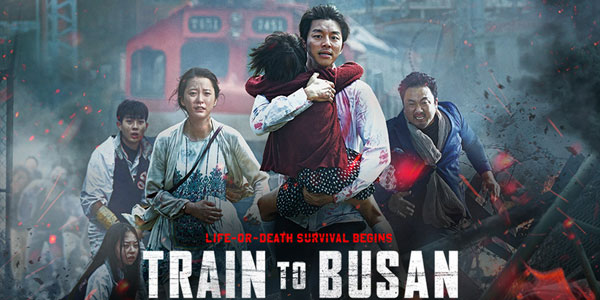 "Reviewing ""Train to Busan"""