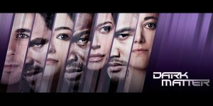 "5 Episodes In: ""Dark Matter"" Season 2"