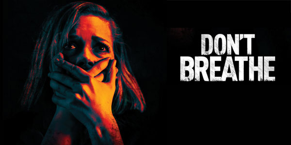 "Reviewing ""Don't Breathe"""